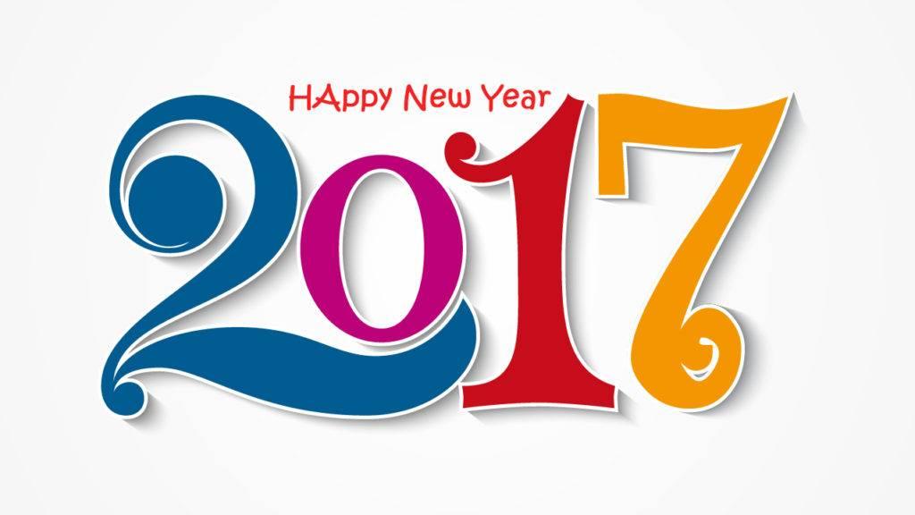 业余无线电家说新年快乐的正确方式