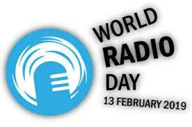 业余界:世界无线电日,2月13日