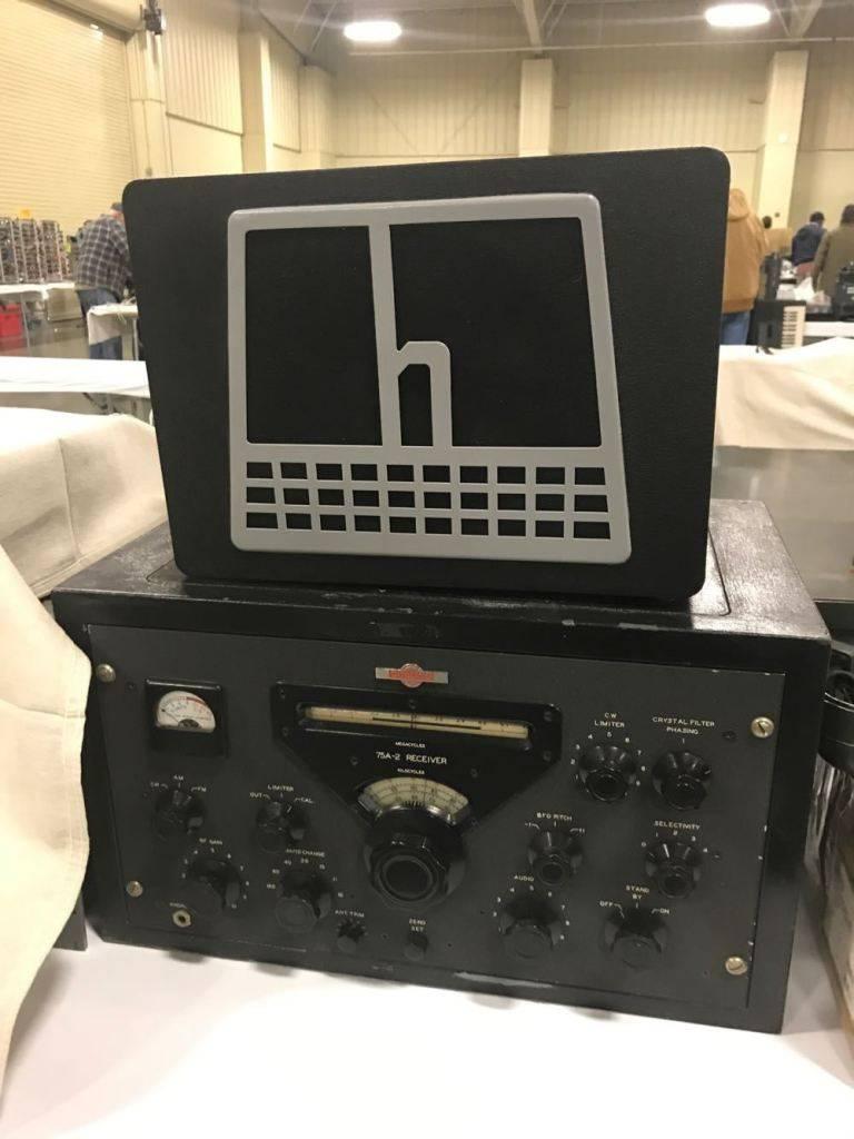 业余界:夏洛特Hamfest,总有一款设备是你心水的!