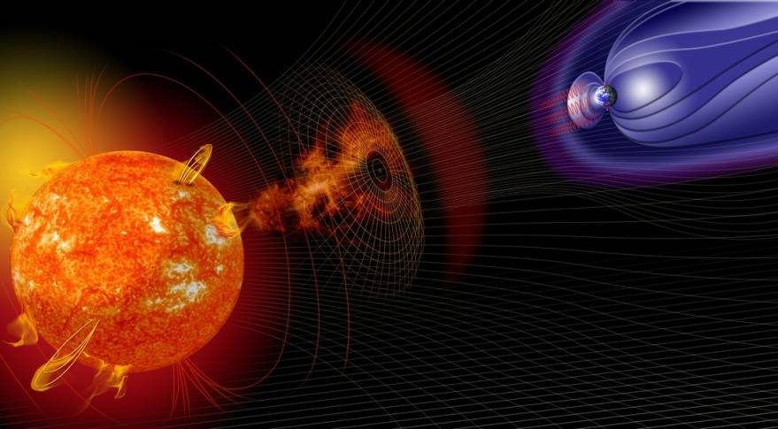 封面:本周太阳活动趋于活跃,短波电离层传播在改善