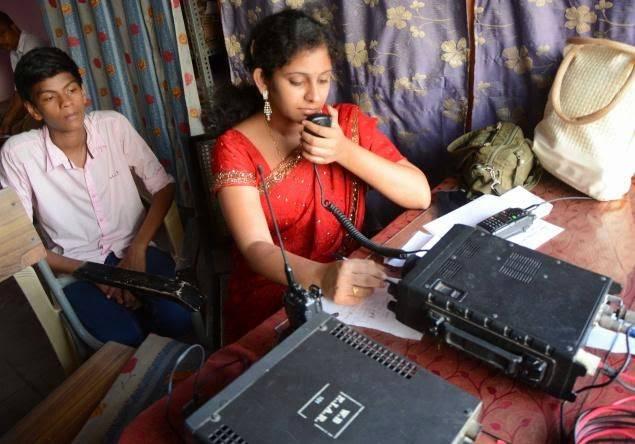 第一个社交网络:观印度火腿眼中的迷人世界
