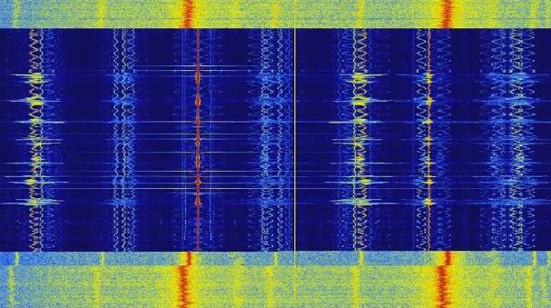 业余界:人工智能技术可以从SDR处理的信号中提取呼号