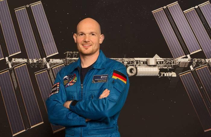 业余界:宇航员将与比利时学生进行天地对话