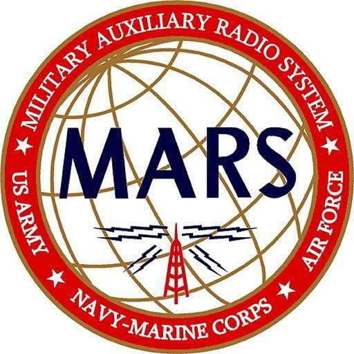 业余界:MARS成员支持美国国防部无线电通信战备演习