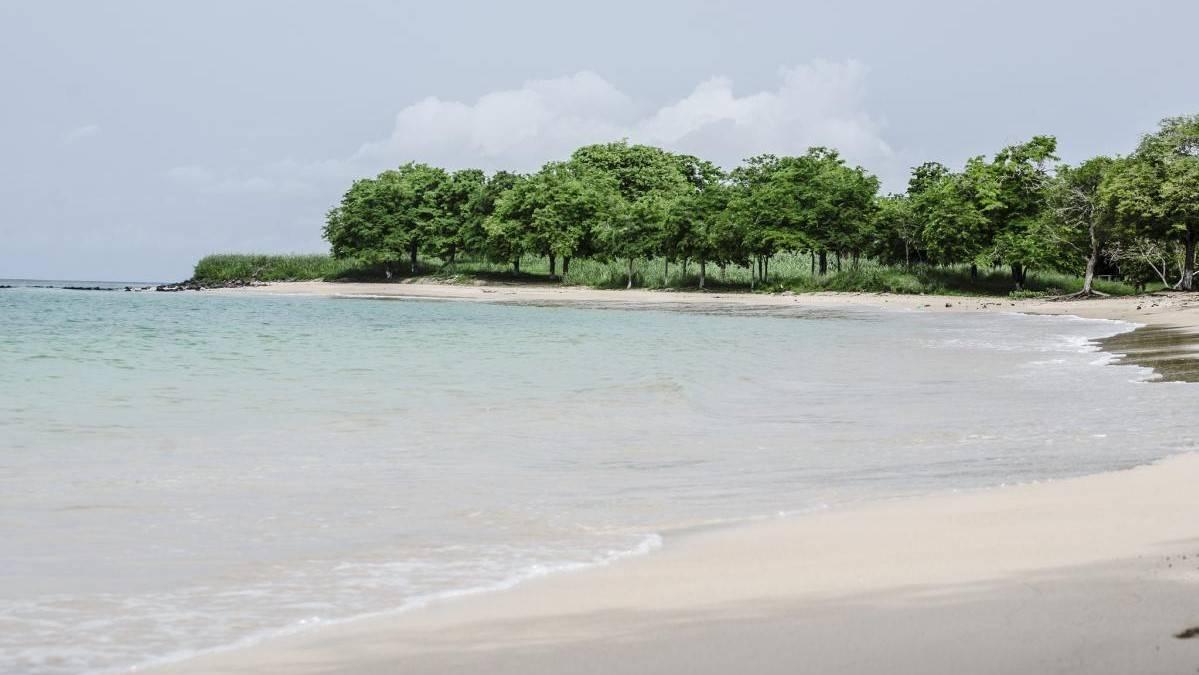 DX:S9CT  普林西比岛