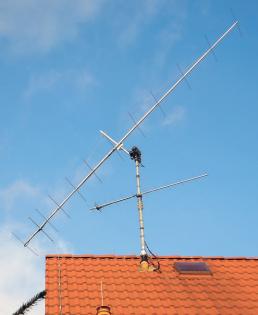 用WSJT通联全球:(连载二:月面反射与小型设备)