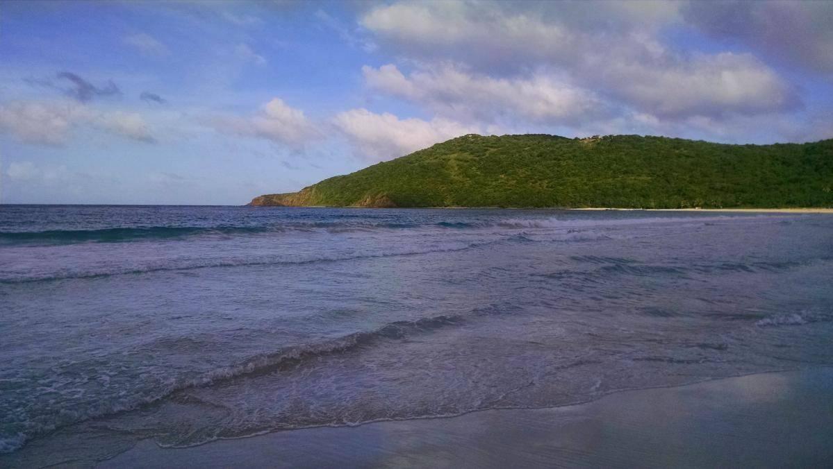 DX:KP3RE  库莱布拉岛