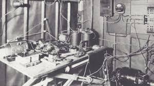业余界:95年前,史上第一次跨大西洋短波通信