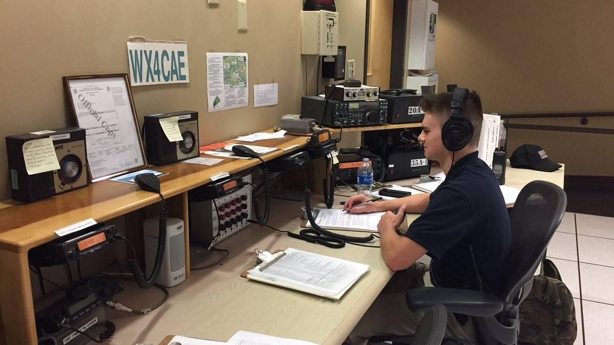业余界:2018年业余无线电气象日活动即将开始