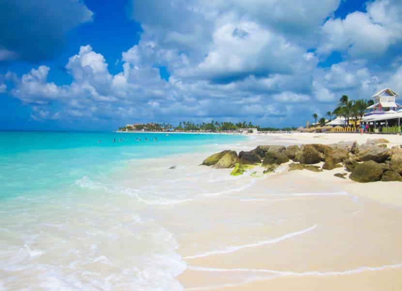DX:P4/DL6RAI  阿鲁巴岛