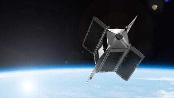 SpaceX在ISS任务中发射的虚拟现实飞船