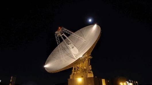 深空网络DSN,探索未知的世界
