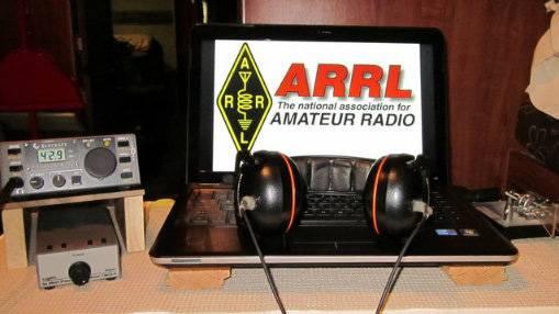 七月业余无线电竞赛一览