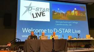 D-STAR Live 2017