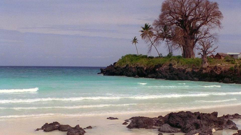 D66D科摩罗群岛