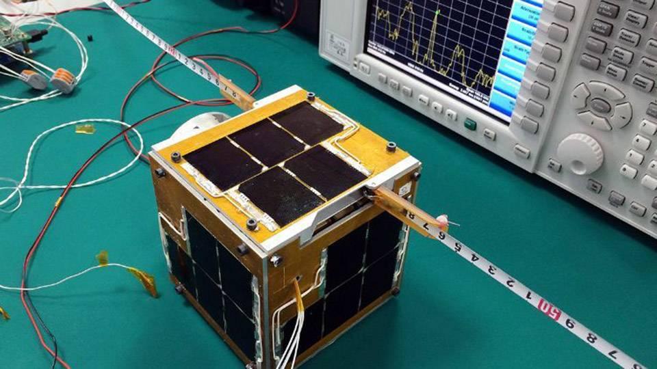 今天是你的生日 — 希望二号卫星在轨运行一周年
