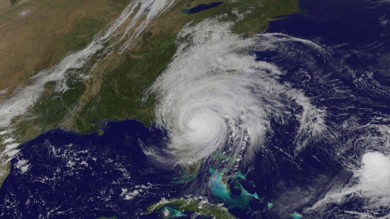 """业余无线电应急通讯响应飓风""""马修""""的来袭"""