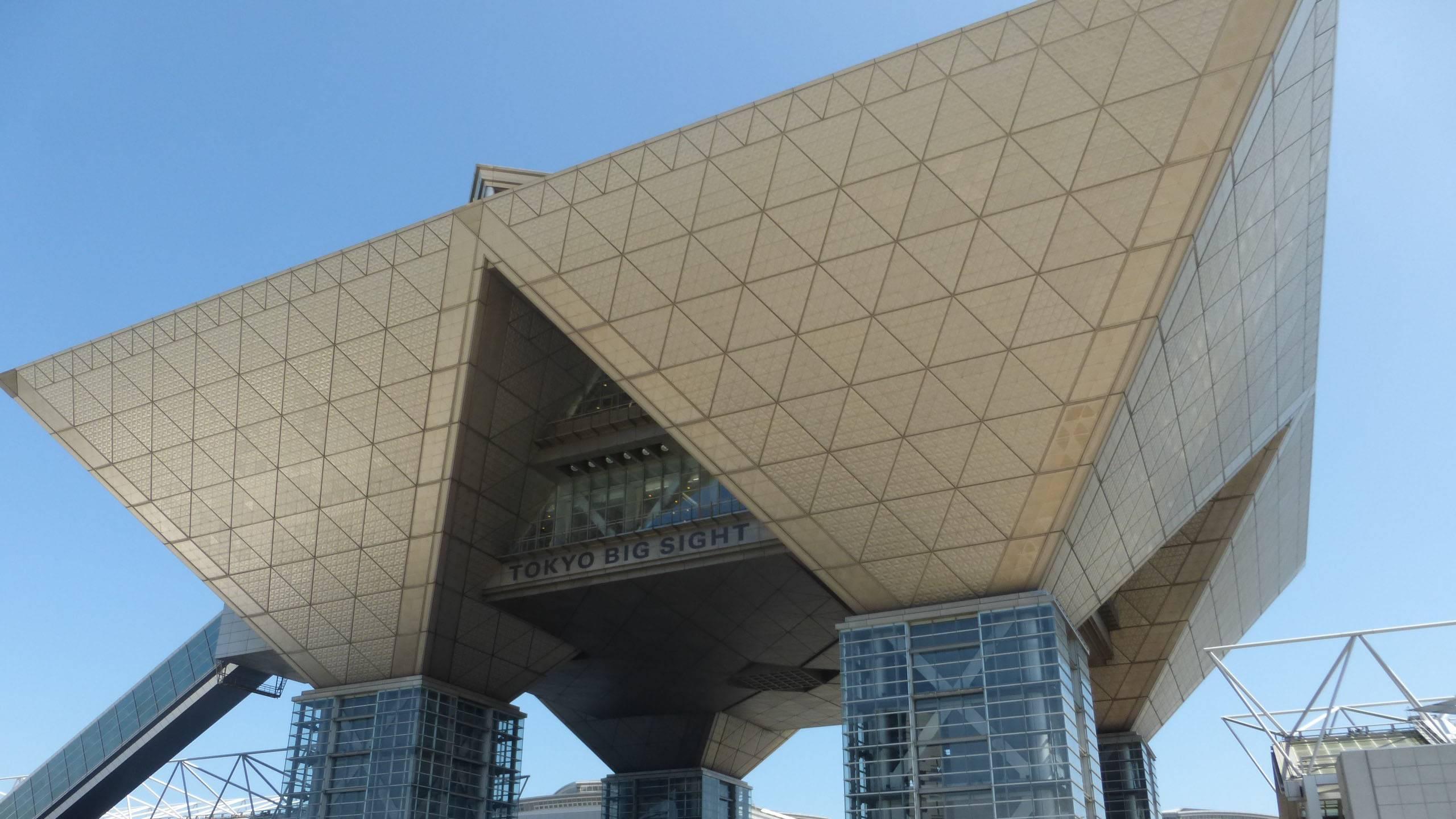 厂商展位:2016东京业余无线电节