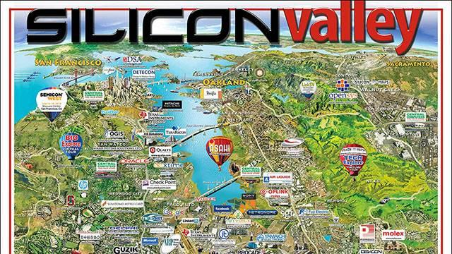 硅谷起源:业余无线电的影响